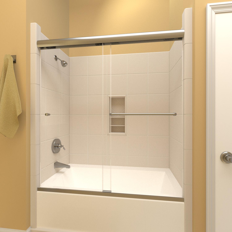Glass shower tub enclosures in phoenix sr windows glass carefree planetlyrics Images