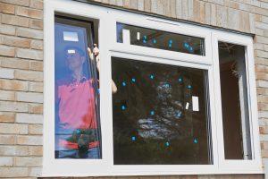 Single Pane Glass Repair Contractors Phoenix