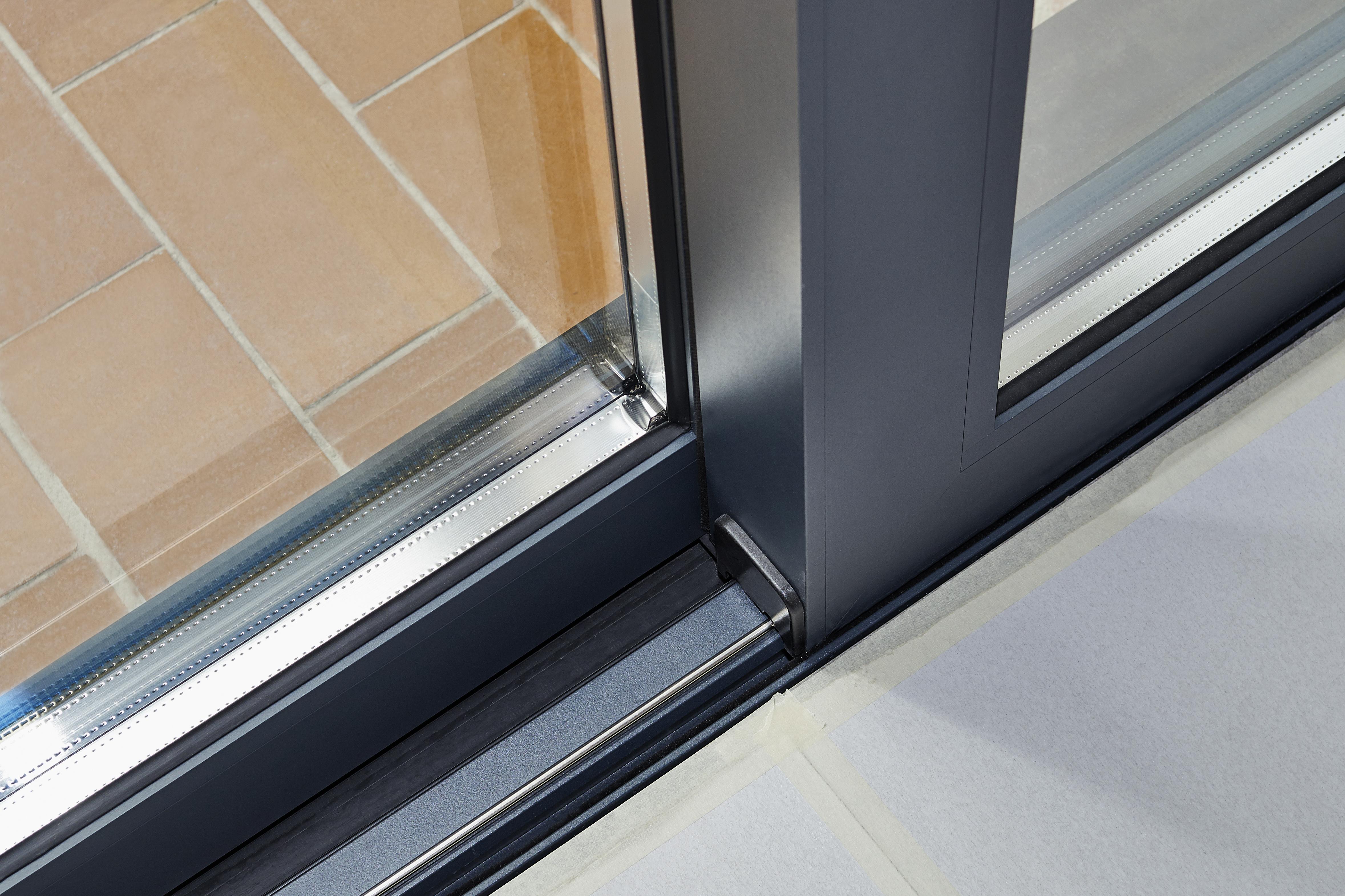 Sliding Glass Door Repair Installation Sr Windows Glass