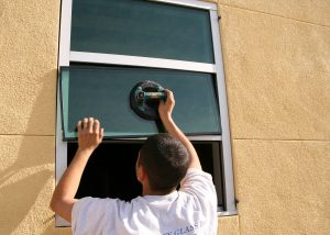 Phoenix Window Glass Replacement