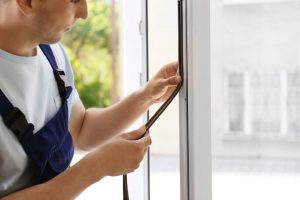 Window glass repair and replacement in Sun City AZ