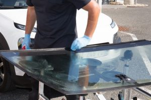 Windshield Replacement and auto glass repair Queen Creek AZ
