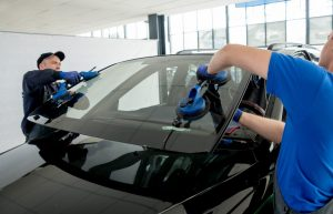 Sun City Windshield Replacement