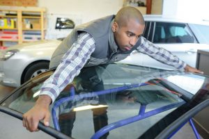 Sun City West Windshield Replacement
